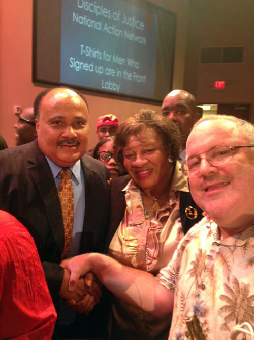 15_Martin Luther King III