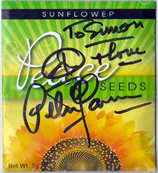 18_Peter Yarrow Seeds
