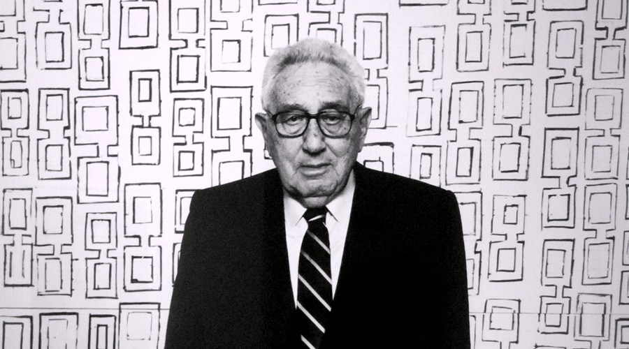 Kissinger_Steve_pyke_CC BY 2.0