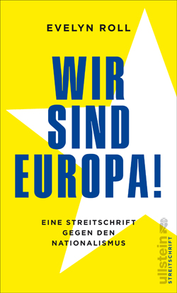 evelyn_roll_wir_sind_europa_cover